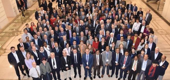 Asociación Médica Mundial 2019
